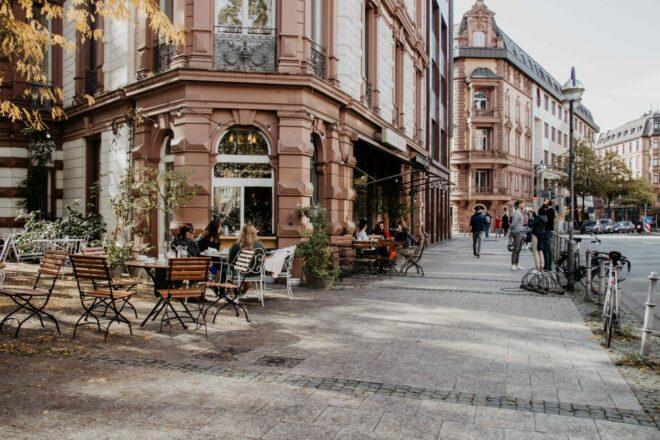 Cafe Maingold