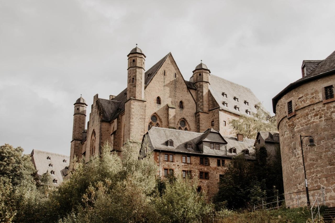 Weekend Getaway: Ein Wellness Wochenende in Marburg - Rhein-Main-Blog