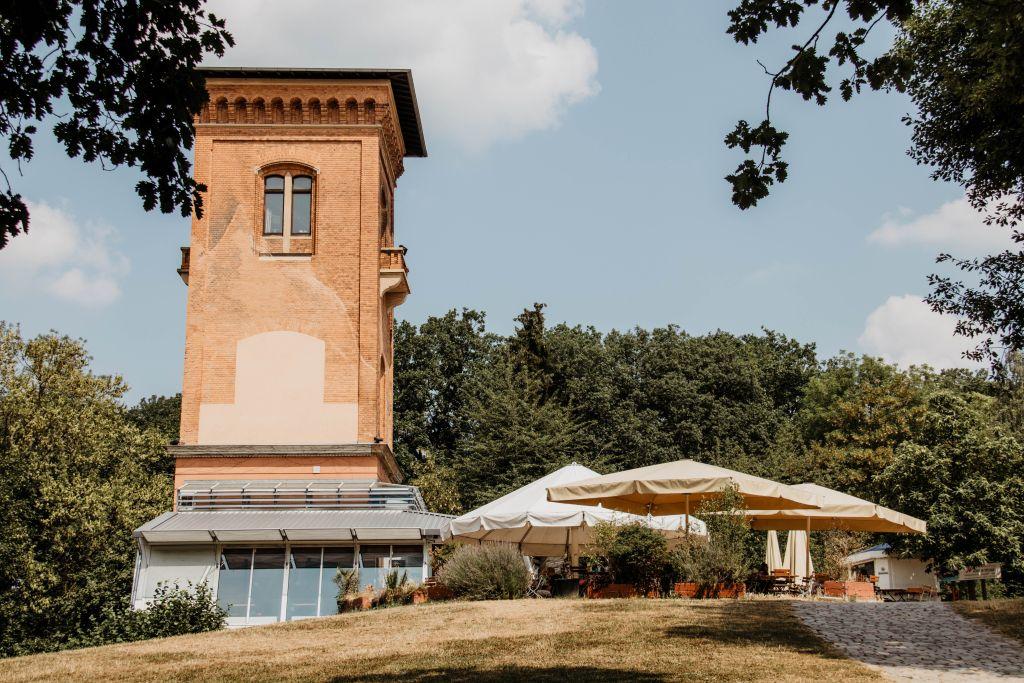 Turm Restaurant auf dem Neroberg