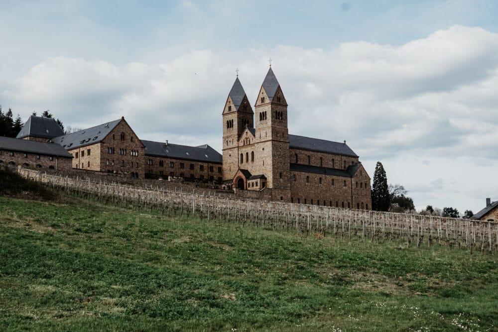 Hildegardweg