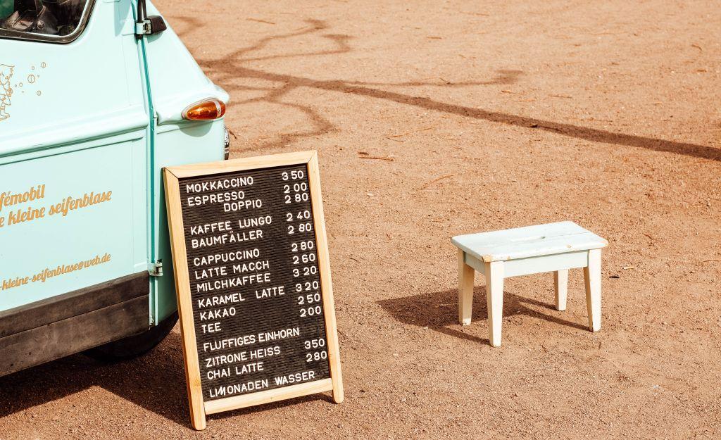 Cafémobil Wiesbaden