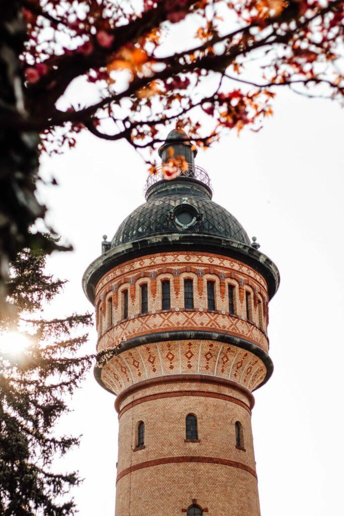 Biebricher Wasserturm